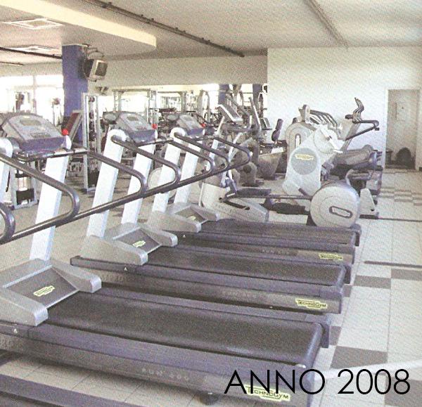 Cardio 2008